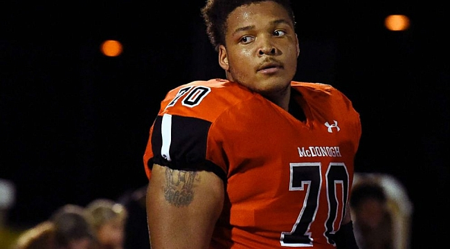 University of Maryland football player dies 2 weeks after hospitalization followed workout