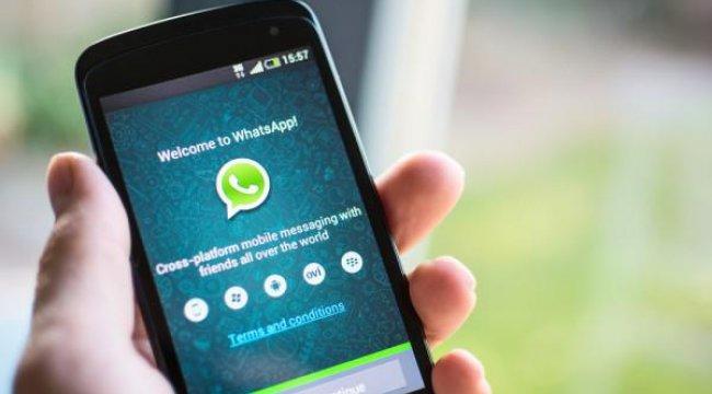 Whatsapp'dan hızlı paylaşım yeniliği