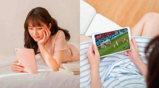 Xiaomi Mi Pad 4 sonunda tanıtıldı!