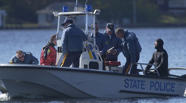 1 killed in accident involving personal watercraft on Barnegat Bay