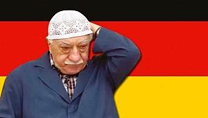 14 bin FETÖ'cü Almanya'da! Deşifre olmamak için…