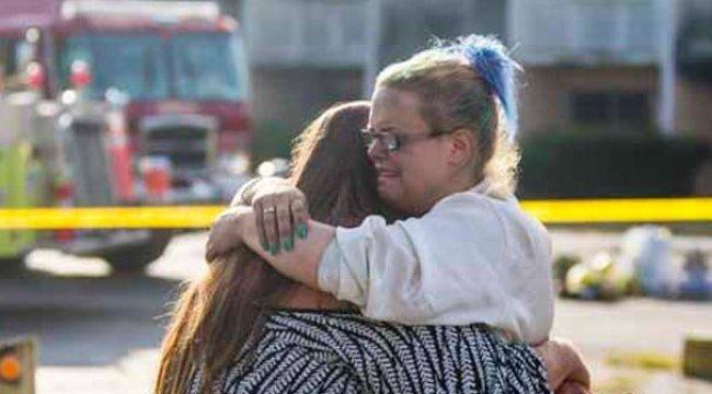 ABD'de çıkan yangında 6 kişi hayatını kaybetti