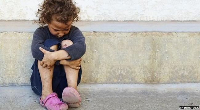 ABD'de Her 90 Sn. Bir Çocuk Kayboluyor