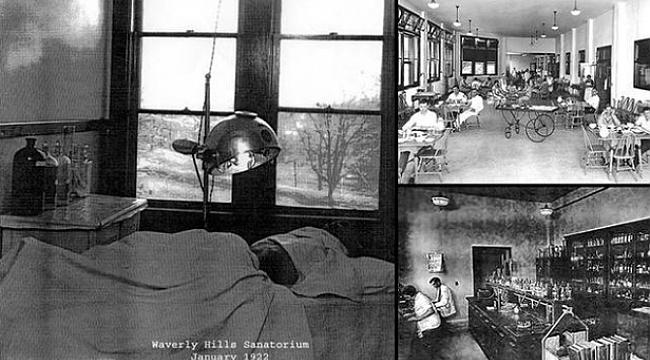 ABD'de ki Hastanelerin Tüyler Ürperten Hikayesi