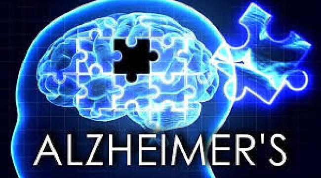 ABD'de Neden Alzhimer artıyor?