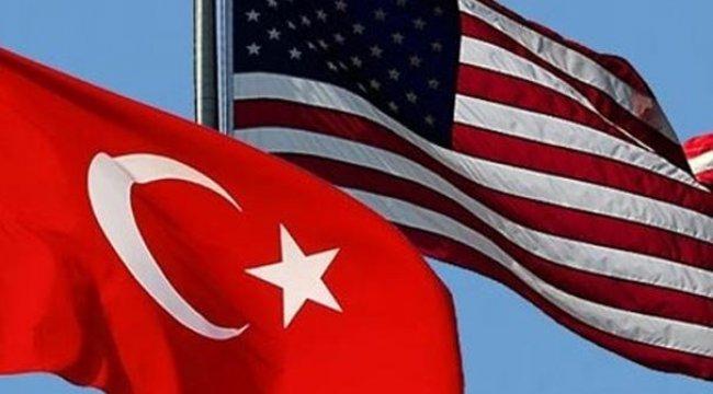 ABD'den Türkiye ile ilgili flaş bir açıklama daha geldi!