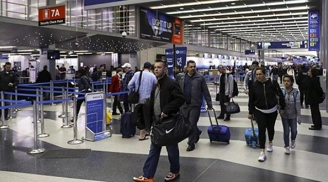 ABD'den Türkiye'ye Yönelik Tatil Uyarısı