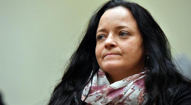 Almanya'da ırkçıların davasında karar