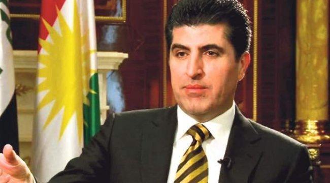 Barzani'den Türkiye mesajı: İlişkilerimiz düzelecek