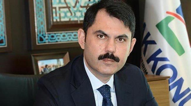 Çevre ve Şehircilik Bakanı Murat Kurum kimdir aslen nereli?