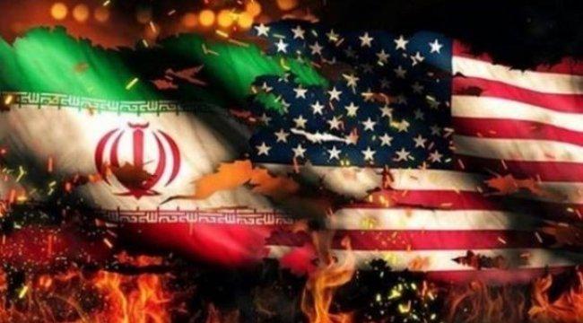 Dünyayı şoke eden iddia! ABD İran'ı mı vuracak?