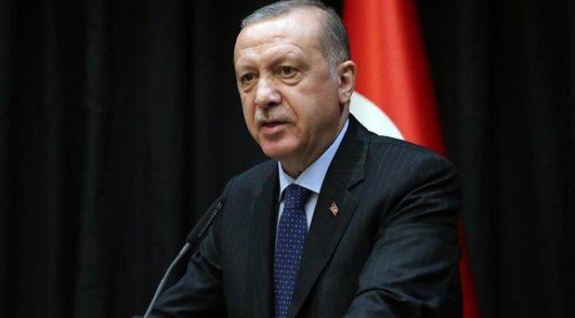 Erdoğan: ABD, bu tavrı değiştirmezse...