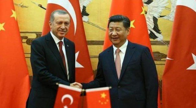 'Erdoğan'ın yeniden cumhurbaşkanı seçilmesinden memnuniyet duyuyoruz'