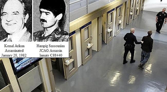 Ermeni Katile ABD Mahkemesinden Red