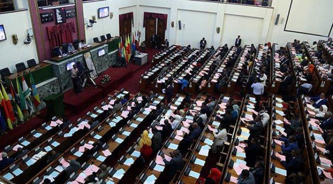 Etiyopya ve Eritre karşılıklı büyükelçiliklerini açacak