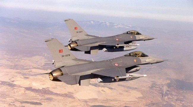 Gara'da operasyon: 2 terörist öldürüldü!