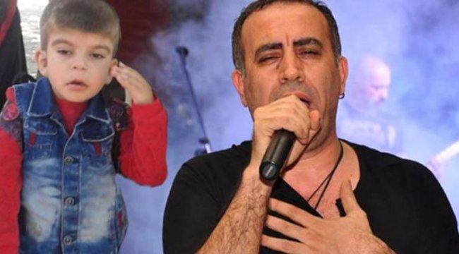 Haluk Levent bağış yapan aileye özel konser verecek