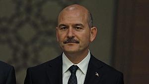 Bakanı Soylu'dan Amerika'ya sert tepki