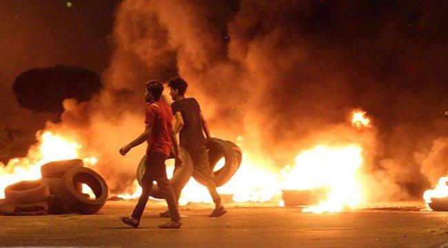 Irak hükümeti gösterilere karşı 'çözüm paketi'ni açıkladı
