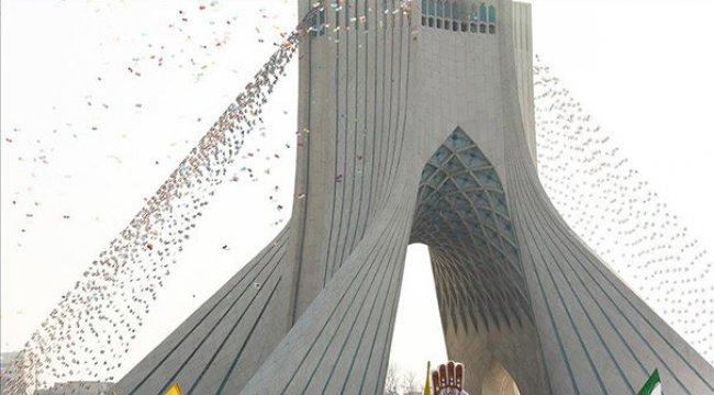 İran'da işçiler