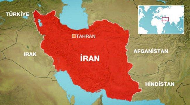 İran'da saldırı: 11 asker öldü