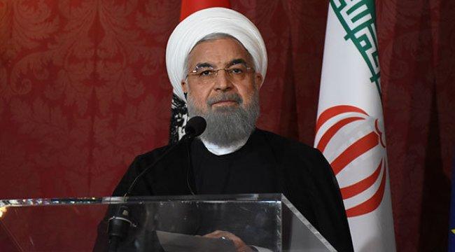 İran'dan ABD'ye tehdit: Aslanın kuyruğu ile oynama