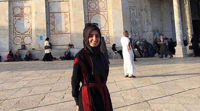 İsrail mahkemesi Ebru Özkan'ın gözaltı süresini yine uzattı