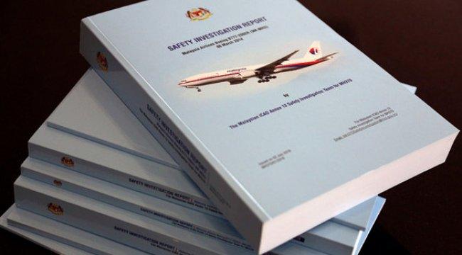 Malezya uçağının sırrı çözülemedi