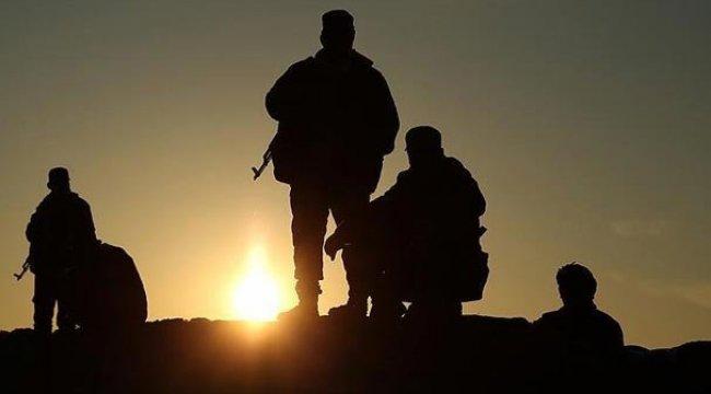 PKK, Musul'da sığınak kazıyor iddiası