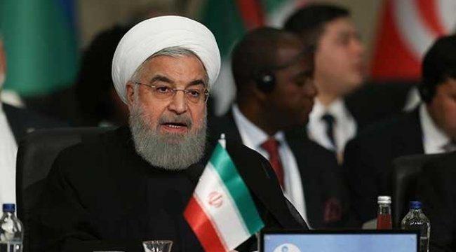 Ruhani:''ABD izole edildi''