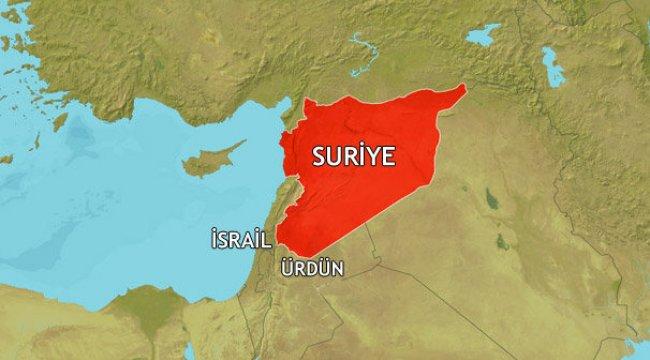 Son dakika... İsrail, Beyaz Baretlileri gizlice Suriye'den Ürdün'e tahliye etti