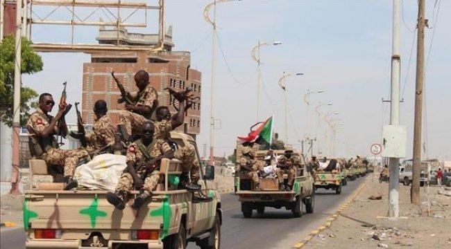 Suudi Arabistan Yemen'e asker gönderdi