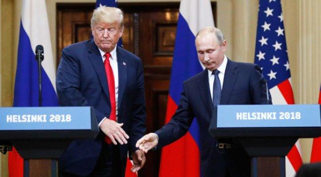 Trump ABD'yi ayağa kaldırdı: Haince, ahmakça, utanç verici!