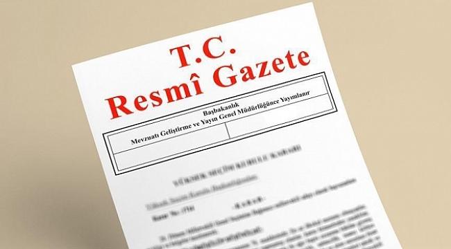 Türkiye'de Binlerce Kişi KHK ile İşten Atıldı