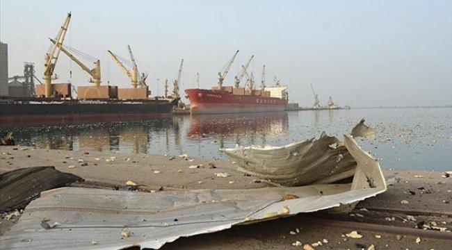 Yemen'de Husilerden 'askeri deniz operasyonlarını durdurma' girişimi
