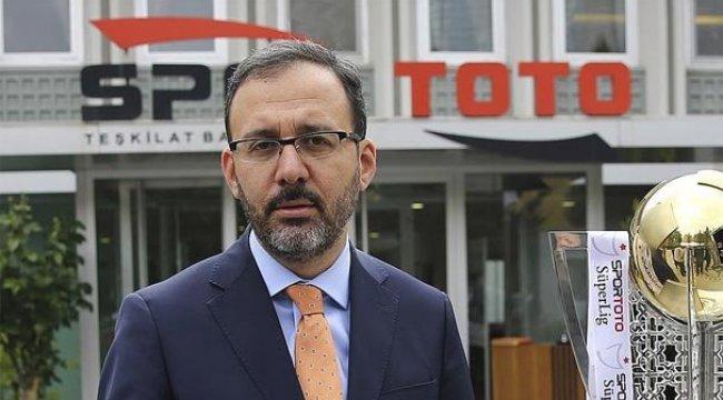 Yeni Gençlik ve Spor Bakanı Mehmet Muharrem Kasapoğlu kimdir?
