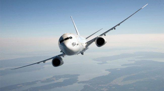 Yeni Zelanda ABD'den gözetleme uçağı alıyor