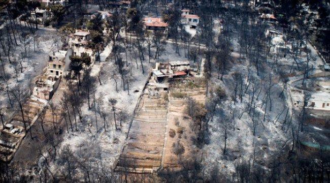 83 kişinin öldüğü yangınlar kasten çıkarılmış olabilir
