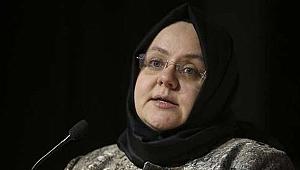 Zehra Zümrüt Selçuk kimdir yeni Çalışma, Sosyal Hizmetler ve Aile Bakanı