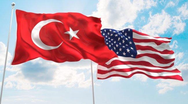 ABD ile yaptırım krizine Ankara'dan flaş açıklama