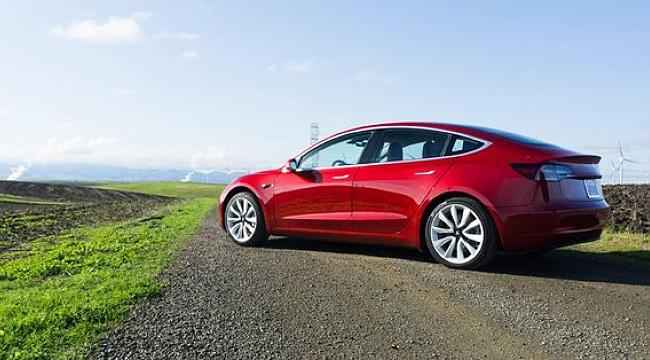 ABD Krizi Tesla Siparişini Durdurdu
