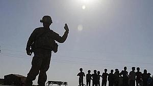 ABD Suriye'ye ayırdığı 230 milyon dolarlık fonu durdurdu
