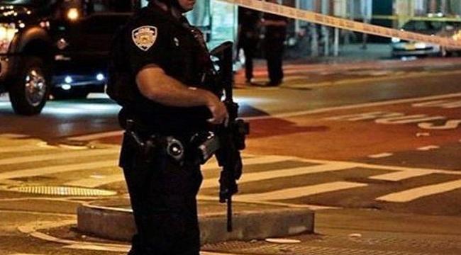 Chicago'da Silahlı Saldırı 9 ölü 60 Yaralı