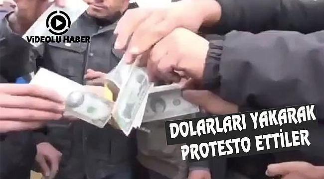 Dolar Yükselince Yaklamaya Başladılar