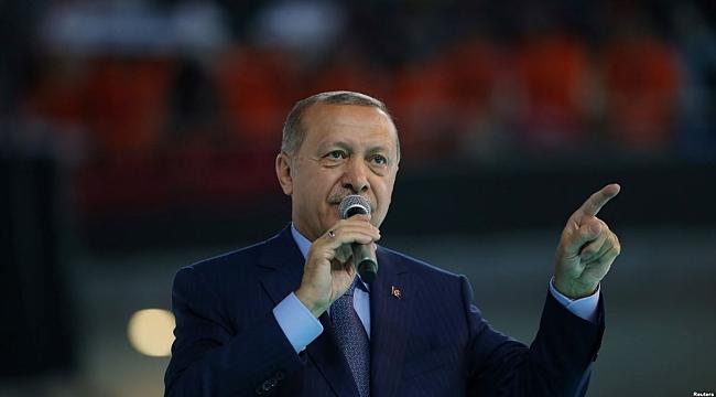 Erdoğan: Dolar Molar Yolumuzu Kesemez!