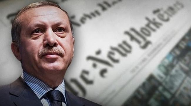 Erdoğan'ın Yazısı ABD Piyasalarını Sarsar