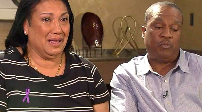 Family of Antwon Rose files federal suit alleging excessive, deadly force