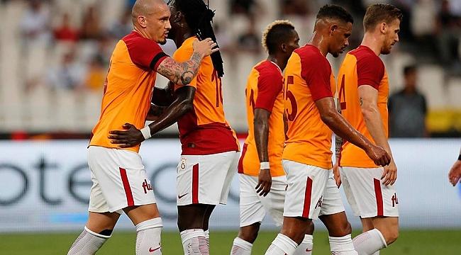 Galatasaray Trump Yüzünden Transfer Yapamıyor