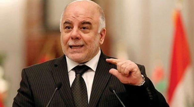 Irak Başbakanı İbadi, Ankara'ya geliyor