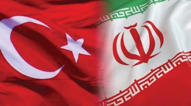 İran'dan ABD'ye çok sert tepki: Türkiye'ye her türlü desteğe hazırız